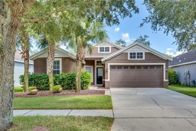 6106 Gannetside Place, Lithia, FL 33547 - MLS#: O5736353