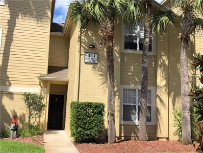 404 Summit Ridge Place UNIT 214, Longwood, FL 32779 - MLS#: O5736363