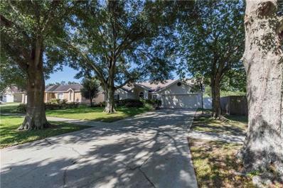 4986 Timber Ridge Trail, Ocoee, FL 34761 - MLS#: O5736380