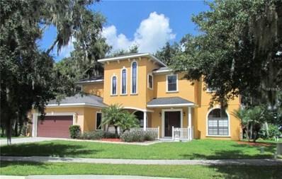 537 Lake Cove Pointe Circle, Winter Garden, FL 34787 - #: O5736388