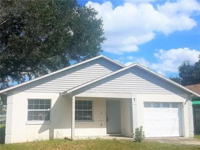 7 S Hart Boulevard, Orlando, FL 32835 - MLS#: O5736390
