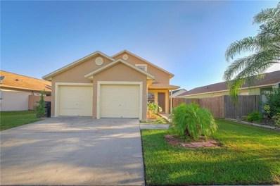 9701 Violet Drive, Orlando, FL 32824 - MLS#: O5736396