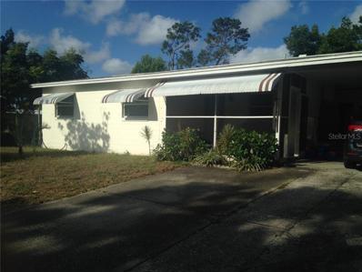 2401 Granville Drive, Cocoa, FL 32926 - MLS#: O5736406