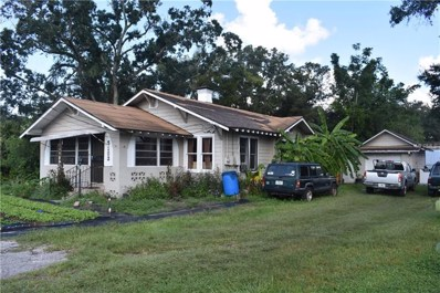 5103 Davisson Avenue, Orlando, FL 32804 - MLS#: O5736435
