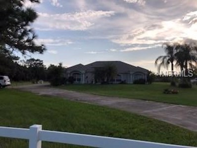 2800 Old Canoe Creek Road, Saint Cloud, FL 34772 - #: O5736438