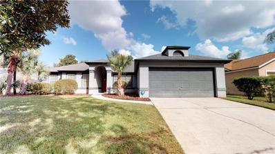 8024 Bridgestone Drive, Orlando, FL 32835 - MLS#: O5736524