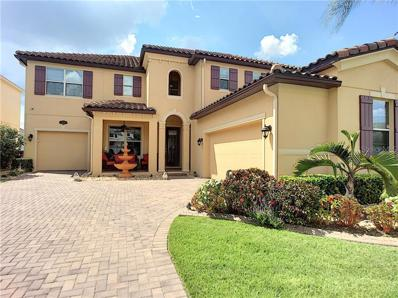 9010 Reflection Pointe Drive, Windermere, FL 34786 - MLS#: O5736535