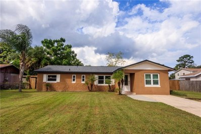 2641 Azalea Drive, Longwood, FL 32779 - MLS#: O5736540