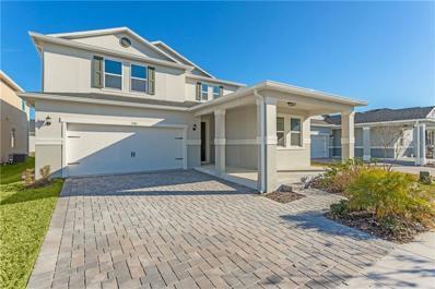 3581 Dovetail Avenue, Kissimmee, FL 34741 - MLS#: O5736549