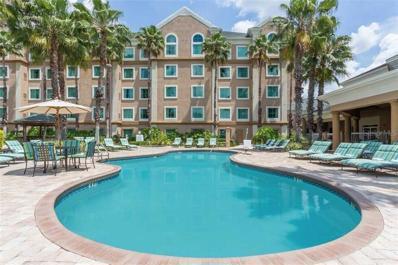 8303 Palm Parkway UNIT 107, Orlando, FL 32836 - MLS#: O5736554
