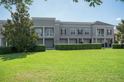 1777 Firehouse Lane UNIT 206, Orlando, FL 32814 - MLS#: O5736573