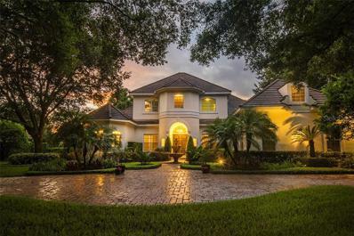 5187 Latrobe Drive, Windermere, FL 34786 - MLS#: O5736594