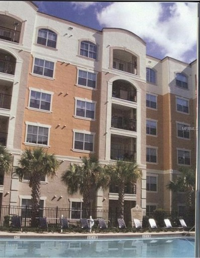 300 E South Street UNIT 4012, Orlando, FL 32801 - MLS#: O5736600