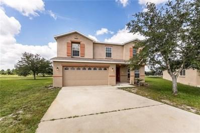19413 Charrice Court, Orlando, FL 32833 - MLS#: O5736601