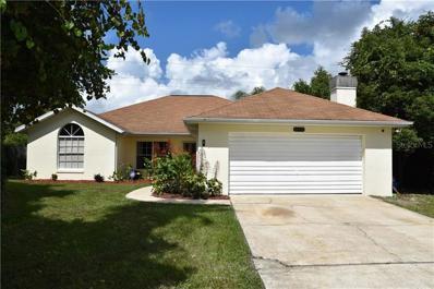 1998 S Old Mill Drive, Deltona, FL 32725 - MLS#: O5736602