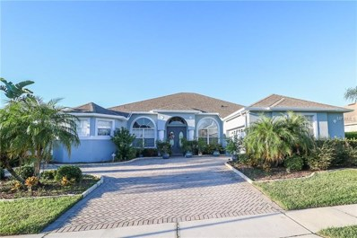 17927 Cadence Street, Orlando, FL 32820 - MLS#: O5736622