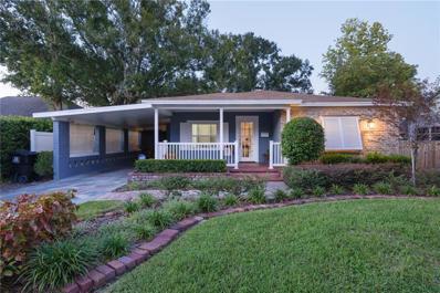 643 W King Street, Orlando, FL 32804 - MLS#: O5736630