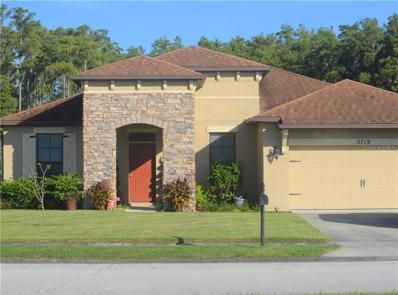 2719 Eagle Cliff Drive, Kissimmee, FL 34746 - MLS#: O5736633