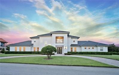 7755 Clementine Way, Orlando, FL 32819 - MLS#: O5736639