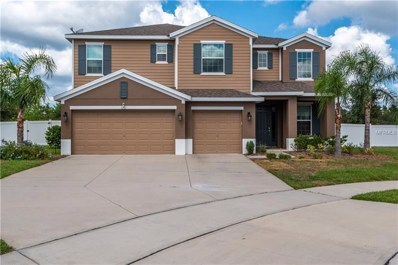 1361 Lake Baton Drive, Deltona, FL 32725 - MLS#: O5736647