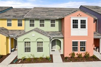 349 Captiva Drive, Davenport, FL 33896 - MLS#: O5736648
