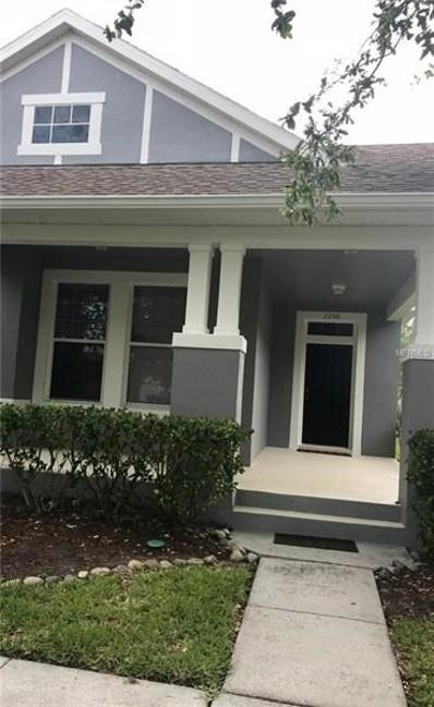 2256 Black Mangrove Drive, Orlando, FL 32828 - MLS#: O5736655