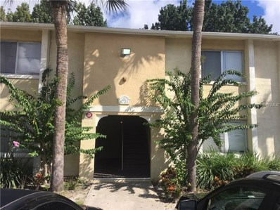 4721 S Texas Avenue UNIT 4721B, Orlando, FL 32839 - MLS#: O5736656