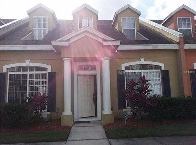 13035 Island Breeze Court, Orlando, FL 32824 - #: O5736670