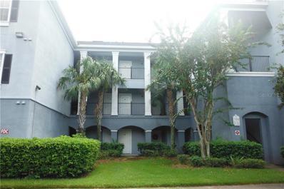 3589 Conroy Road UNIT 1034, Orlando, FL 32839 - MLS#: O5736690