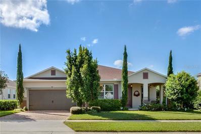1826 Candlenut Circle, Apopka, FL 32712 - MLS#: O5736697