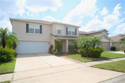15538 Galbi Drive, Orlando, FL 32828 - MLS#: O5736699