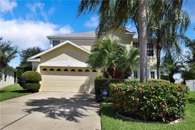 9409 Pecky Cypress Way, Orlando, FL 32836 - MLS#: O5736710
