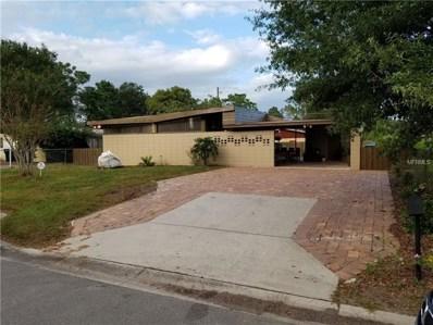 2803 Hertha Avenue, Orlando, FL 32826 - MLS#: O5736712