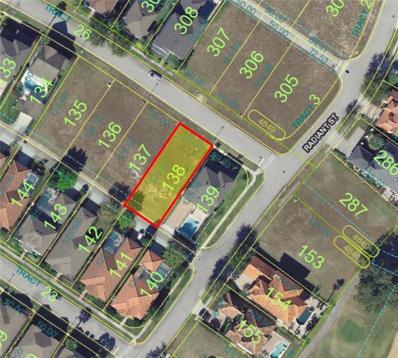7402 Sparkling Court, Reunion, FL 34747 - MLS#: O5736762