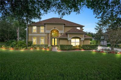 600 Viana Court, Winter Springs, FL 32708 - #: O5736779