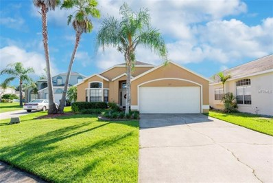 257 Lexingdale Drive, Orlando, FL 32828 - MLS#: O5736791
