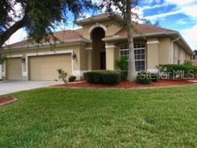457 Woodford Drive, Debary, FL 32713 - MLS#: O5736794