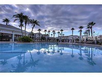 11565 Mizzon Drive UNIT 201, Windermere, FL 34786 - MLS#: O5736796