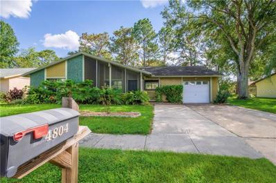 4804 Gifford Boulevard, Orlando, FL 32821 - MLS#: O5736804