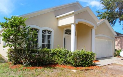 6808 Monarch Park Drive, Apollo Beach, FL 33572 - MLS#: O5736817