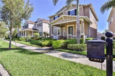 7901 Iceland Gull Street, Winter Garden, FL 34787 - #: O5736824