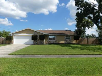 1151 Meadow Spring Court, Kissimmee, FL 34744 - MLS#: O5736828