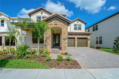 13549 Gorgona Isle Drive, Windermere, FL 34786 - MLS#: O5736832