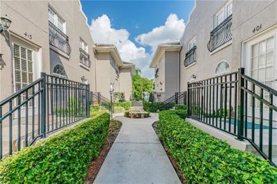 413 Ruth Lane UNIT R, Orlando, FL 32801 - MLS#: O5736849