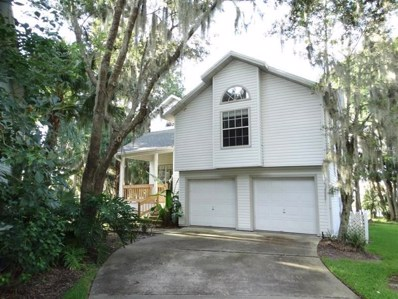 251 Bayou Circle UNIT 250, Debary, FL 32713 - MLS#: O5736854