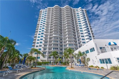 2 Oceans West Boulevard UNIT 1403, Daytona Beach Shores, FL 32118 - MLS#: O5736863