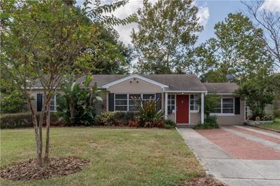 1912 Stanley Street, Orlando, FL 32803 - MLS#: O5736868