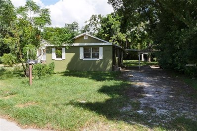 2413 Marlboro St, Orlando, FL 32806 - MLS#: O5736886
