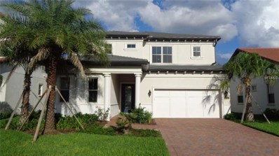 10343 Angel Oak Court, Orlando, FL 32836 - #: O5736905