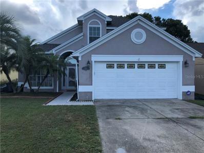 606 Queensbridge Drive, Lake Mary, FL 32746 - MLS#: O5736915